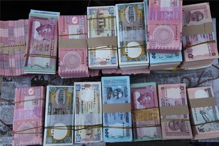 Combating Money Laundering and Terrorist Financing